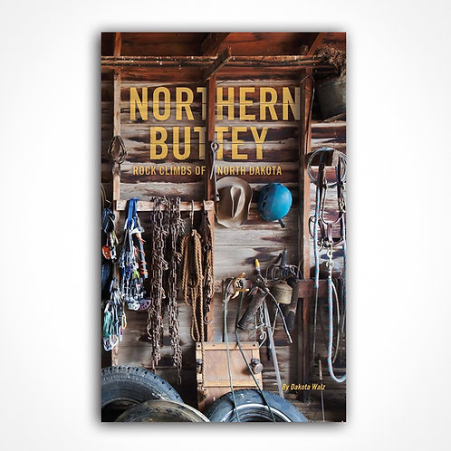 Northern Buttey - Digital PDF