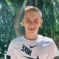 Brayden, 13