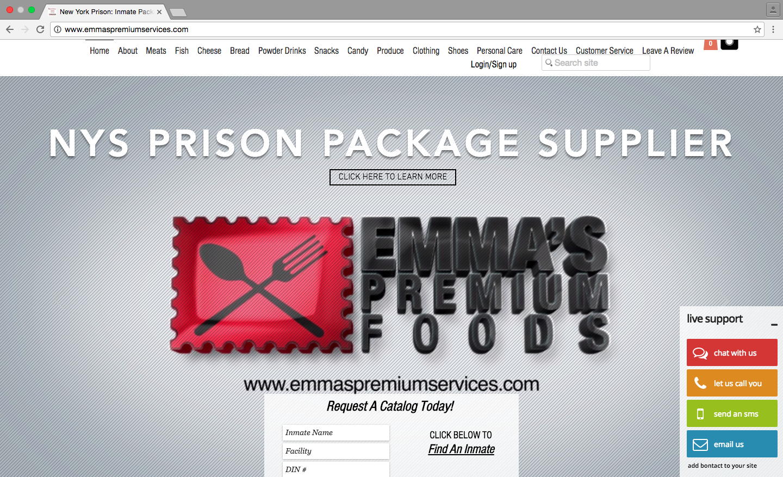 Emma's Premium Services