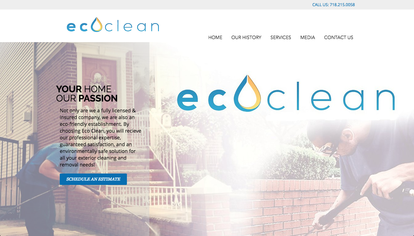 Eco Clean Industries