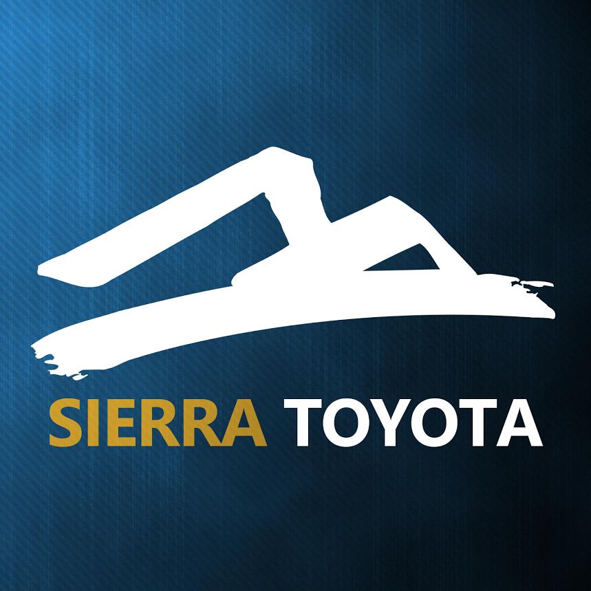 7 Sierra Toyota