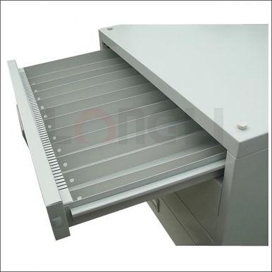 Pathology Paraffin Block Storage Cabinet