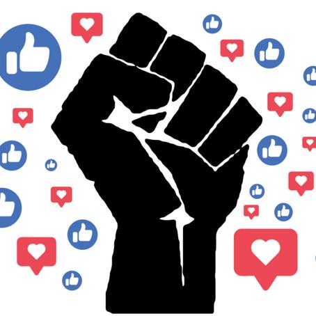 Hashtag Activism : Genuine or Counterproductive? - Sazi Bongwe