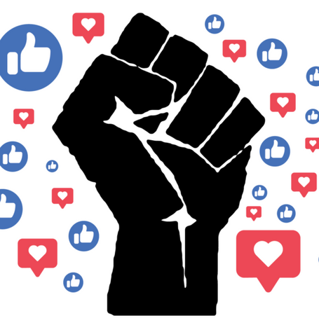Hashtag Activism : Genuine or Counterproductive?