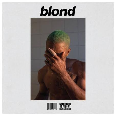 Pink + White : Duality and Frank Ocean's Blonde - Sazi Bongwe