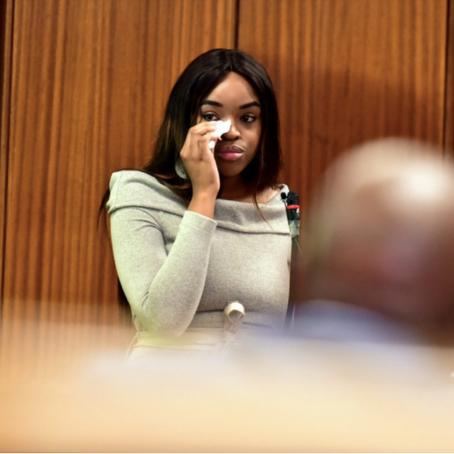 """""""Wathinta abafazi, wathint' imbokodo"""": The Heroism of Cheryl Zondi - Nqubeko Mthabela"""