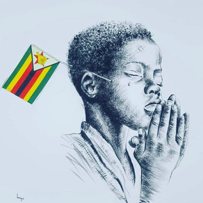 What you can do to help Zimbabwe