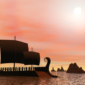 The Ship of Theseus and Identity