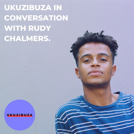Rudy Chalmers is well on his way