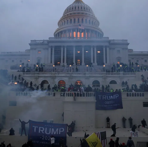 America's Descent Towards Fascism