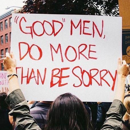 Rape culture exists. What next?