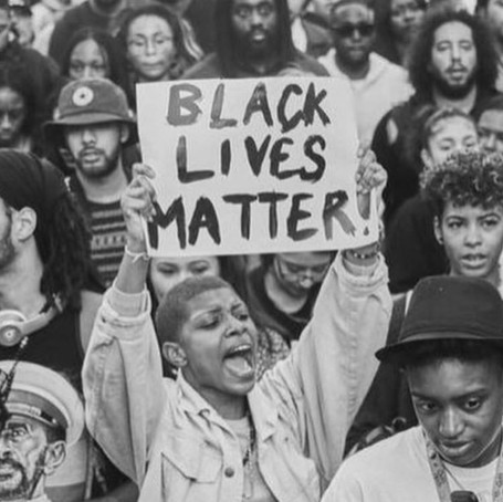 self-education and ways you can help : #blacklivesmatter