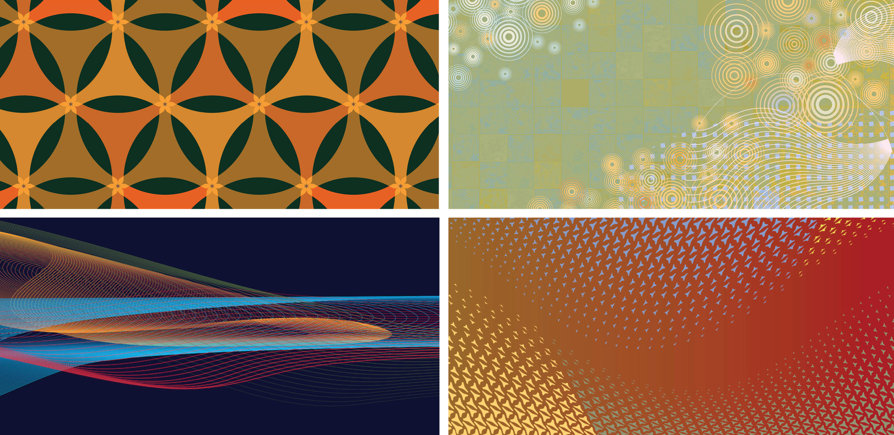 Environmental Graphics - Pattern Systems
