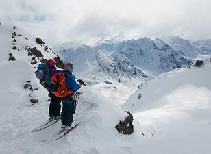 Lyngen Alps Ski Touring