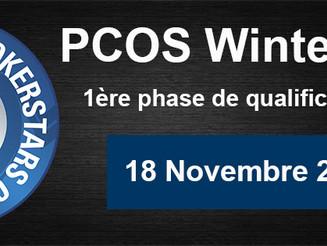 PCOS Winter 2018
