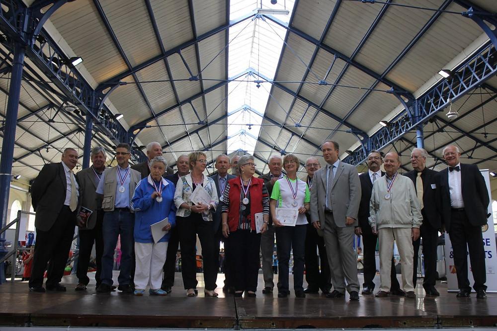 Forum des associations Haguenau