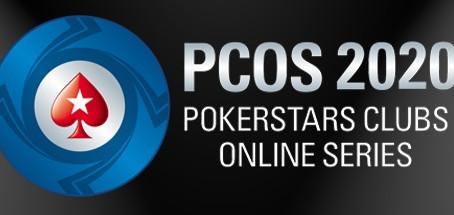 PCOS - le point sur le classement par équipe (manche n°4)