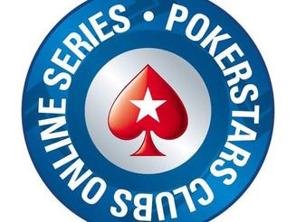 Pokerstars Club Online Séries