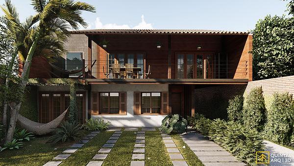 Arquitetura Arquiteto Curitiba Pinhais A