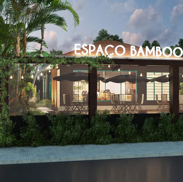 Espaço Bamboo