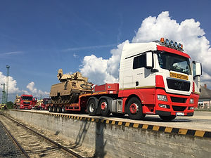 Projekt logisztika - Mafracht Kft.