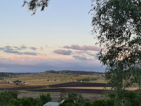 Toowoomba Bed & Breakfast the perfect Autumn High Country Getaway