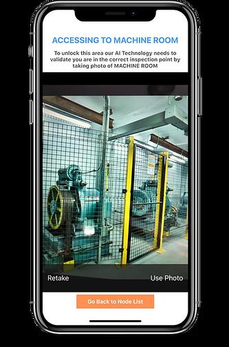 Machine Room Scan Unlock Area iphone.png