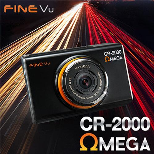FineVu CR-2000 OMEGA