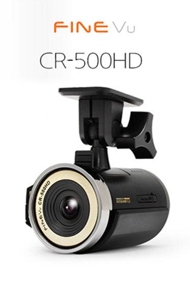 FineVu CR-500 HD