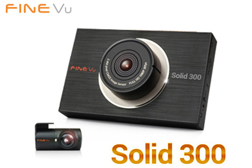 FineVu Solid300