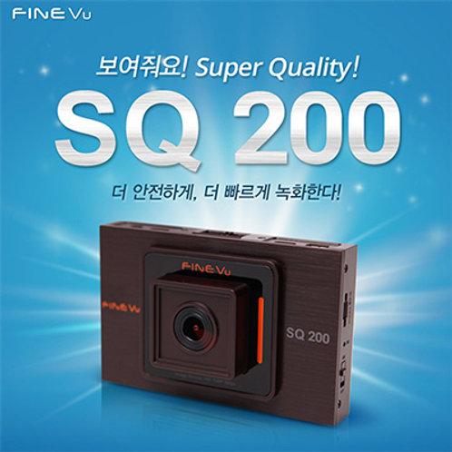 FineVu SQ200