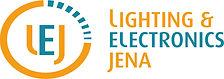 Leistungselektronik JENA Logo