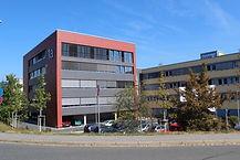 TIP Gebäude