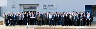 STEINBEIS SpectroNet Collaboration Forum 2014
