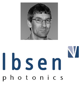 Ibsen Photonics A/S