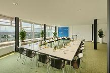 TIP Konferenzsaal