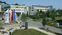 TIP Hauptgebäude