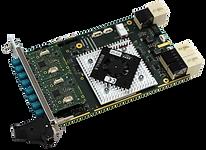 SX proFRAME 3.0 CompactPCI Serial mit Ad