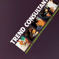TREND CONSULTANTS Catalogue formation