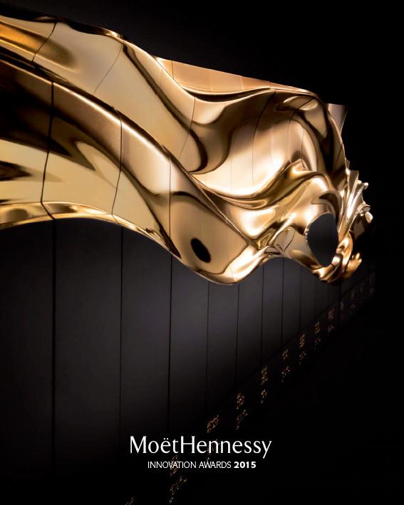 septièmesens Moët Hennessy