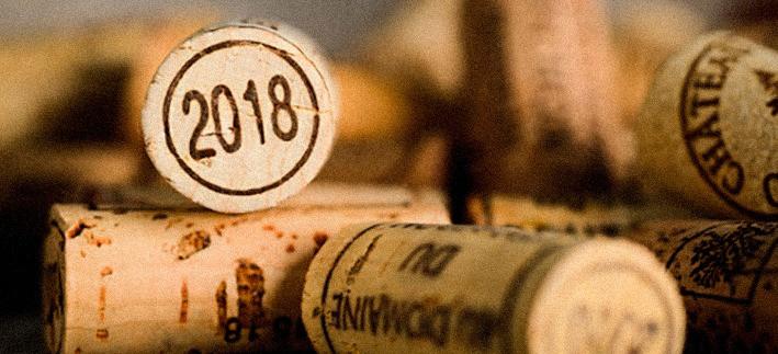 Millésime 2018, les voyants sont au vert pour les vins authentiques !