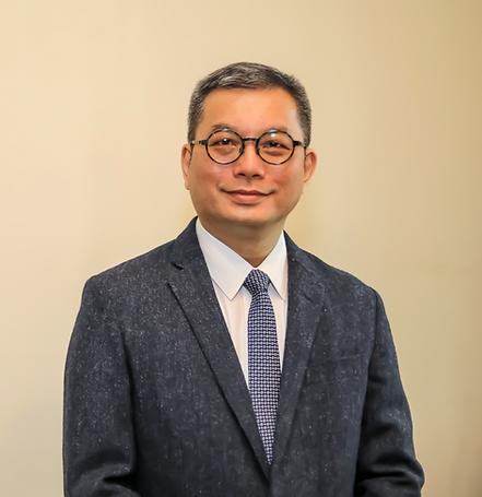 Mr. King Wai Leung, Frank 1