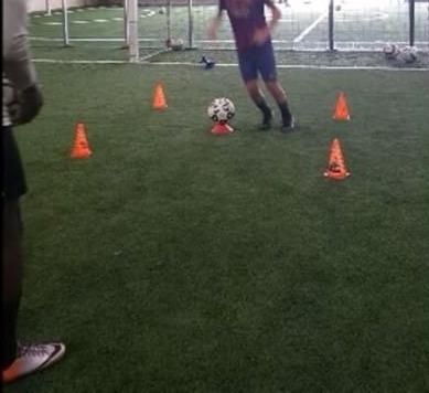 FD soccer