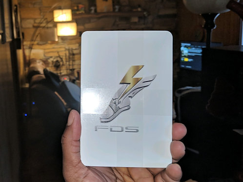 FDS A/V Training Card Deck