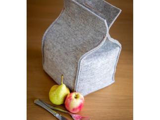 La laine des coccinelles - sac isotherme