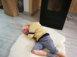 La peau sans peau - La Chouette laine