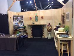 SpiritedCeramics Booth Pic #4
