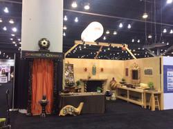SpiritedCeramics Booth Pic #5