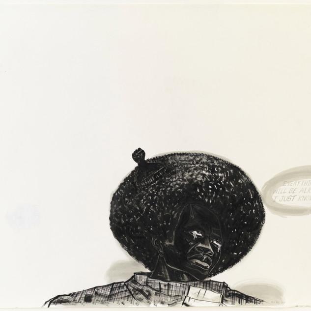 Kerry James Marshall, Untitled, 2004