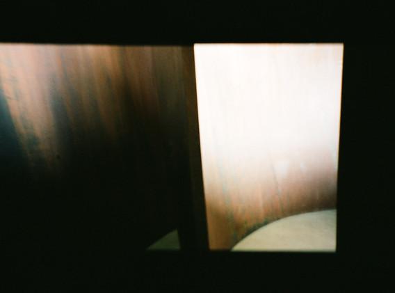 Richard Serra, 2000
